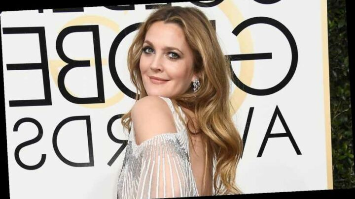 The Real Reason Drew Barrymore Doesn't Do Nudity Anymore