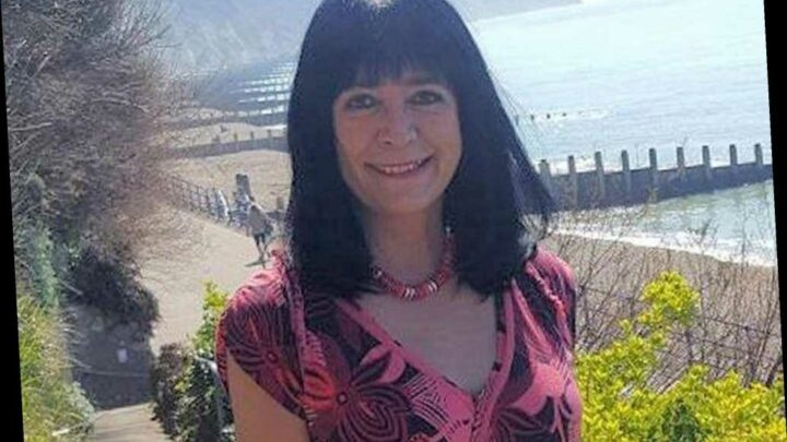 British Airways hostess reportedly killed by man she was 'deeply in love' with
