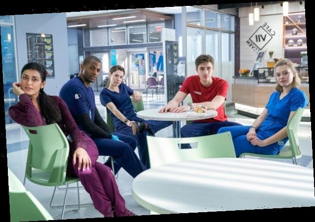 Nurses on NBC: Grade the Premiere