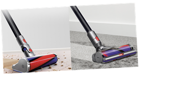 Hot Damn! Dyson's Taking $100 Off the Deep-Cleaning Cyclone V10 Vacuum