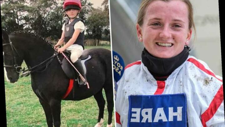 Why Hollie Doyle should win SPOTY: Female jockey's record-breaking 2020 and only woman on shortlist