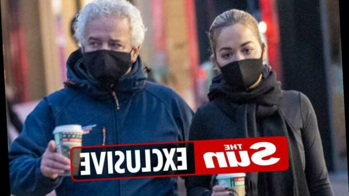 Rita Ora's dad shames singer for flouting lockdown rules with 30th birthday party