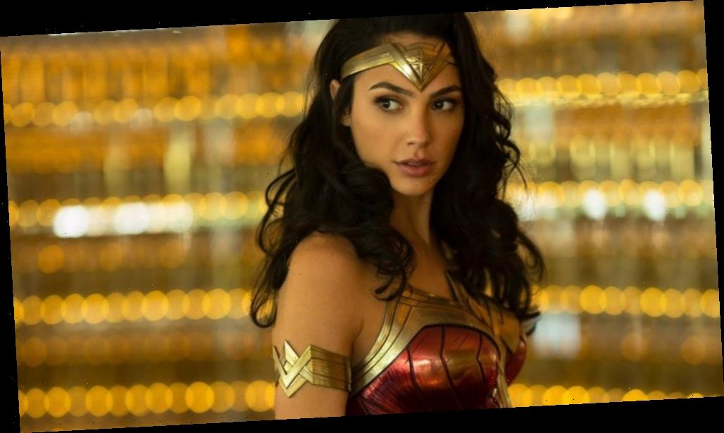 'Wonder Woman 1984' Looking To Lasso $60M+ Overseas Opening – International Box Office Preview