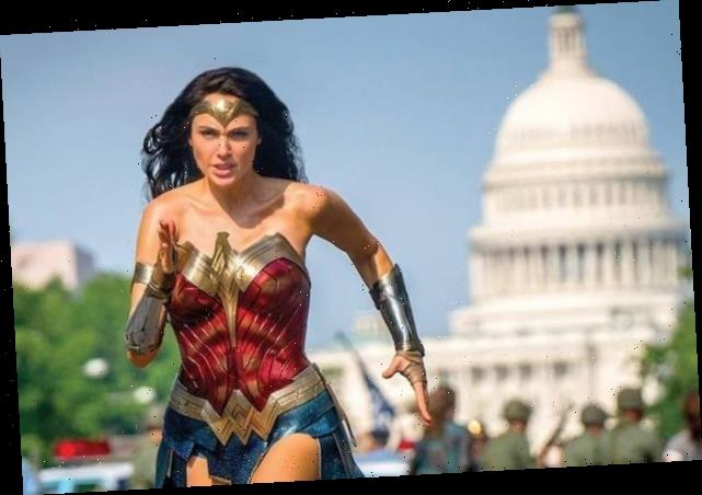 Wonder Woman 1984, After Strong Bow on HBO Max, Gets Fast-Tracked Sequel