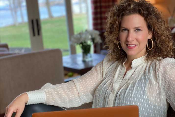 Bridget Foley's Diary: Kerry O'Brien in Command