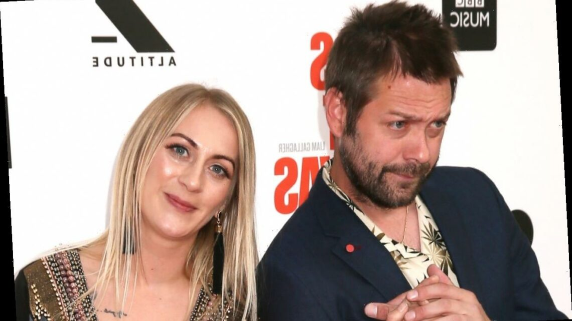 Tom Meighan's Girlfriend Insists His July Assault Was 'A One-Off' Incident