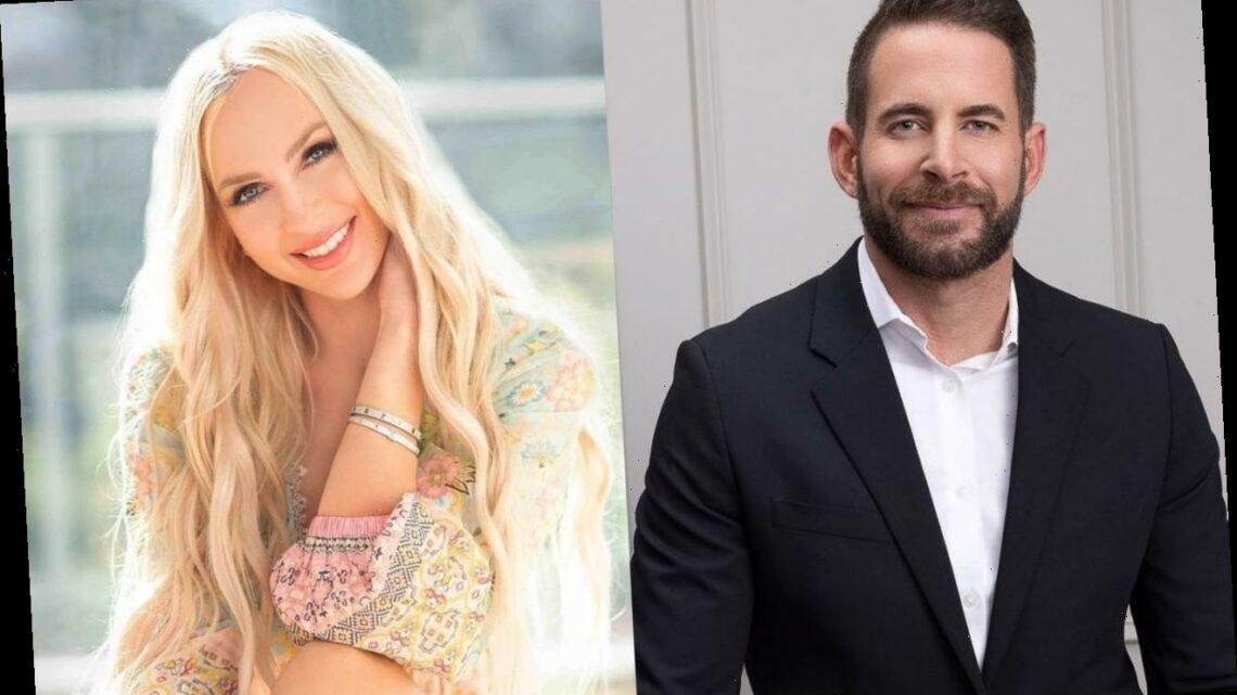 Tarek El-Moussa Calls Out 'Selling Sunset' Villain Christine Quinn Over 'Rude Comments'