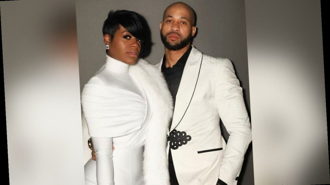 Fantasia Barrino and Husband Struggled With Infertility for Three Years Before Her Pregnancy