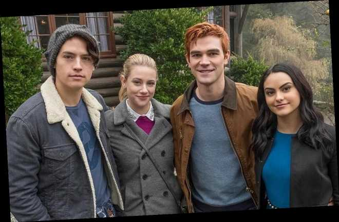 KJ Apa Reveals Strict Rules on 'Riverdale' Set for Safe Kissing Scenes Amid Pandemic