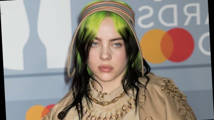 Billie Eilish Treats Fans to A Giggle With Post-Wisdom Tooth Removal Videos