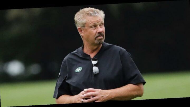 Jets fire defensive coordinator less than one day after a game-deciding play call that baffled the NFL world
