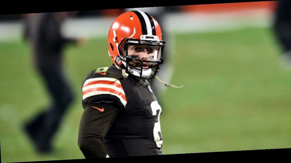 One bettor lost $40,000 on the Browns desperation laterals in the worst bad beat of the NFL season