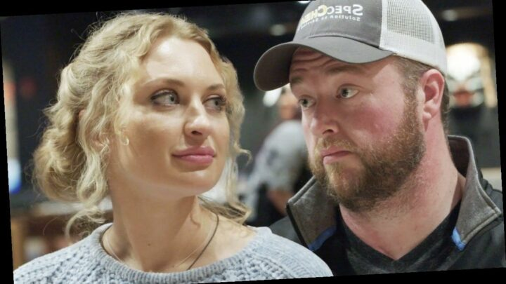 '90 Day Fiancé': Natalie Insults Mike's House and Kicks Out Uncle Beau