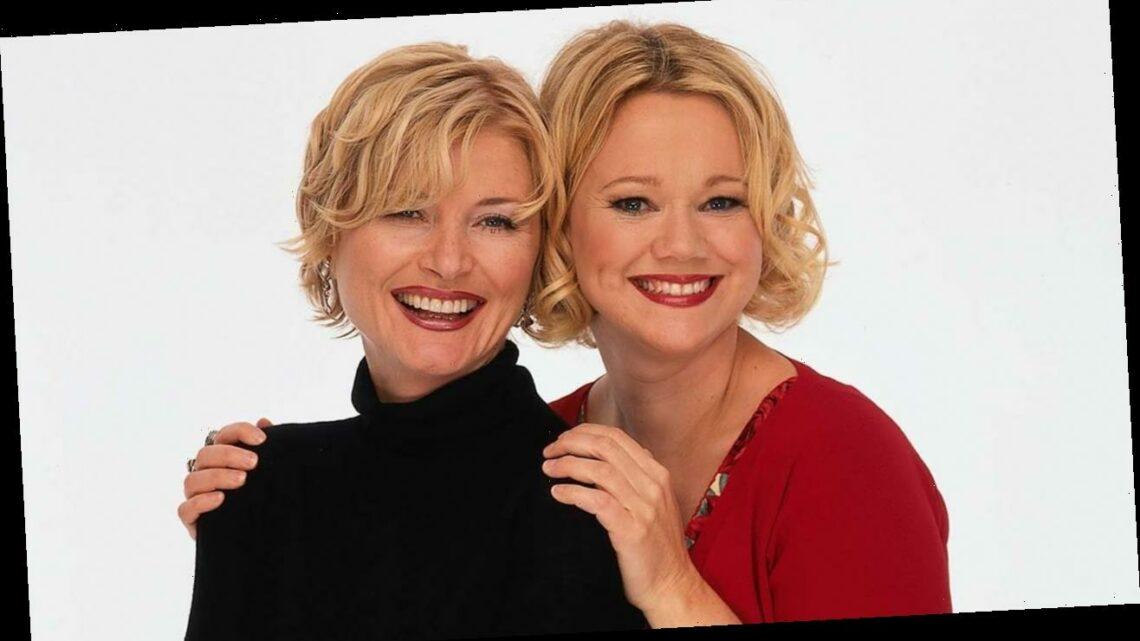 Sabrina's OG Aunts Reprise Roles for 'Chilling Adventures ofSabrina'