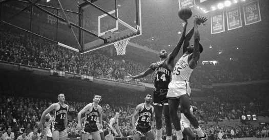 K.C. Jones, Celtics Standout as Player and Coach, Dies at 88
