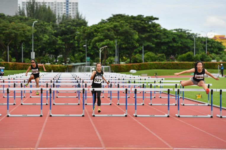 S'pore Athletics in no rush to tweak 2021 calendar; 5 local meets lined up in Q1