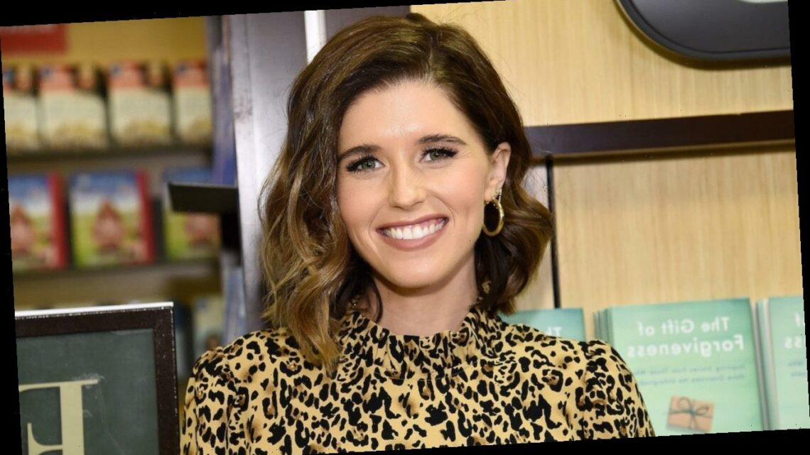 Katherine Schwarzenegger Is Obsessed With Honoring Her Kid in This Way