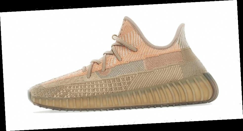 """adidas YEEZY BOOST 350 V2 To Release In """"Sand Taupe"""""""