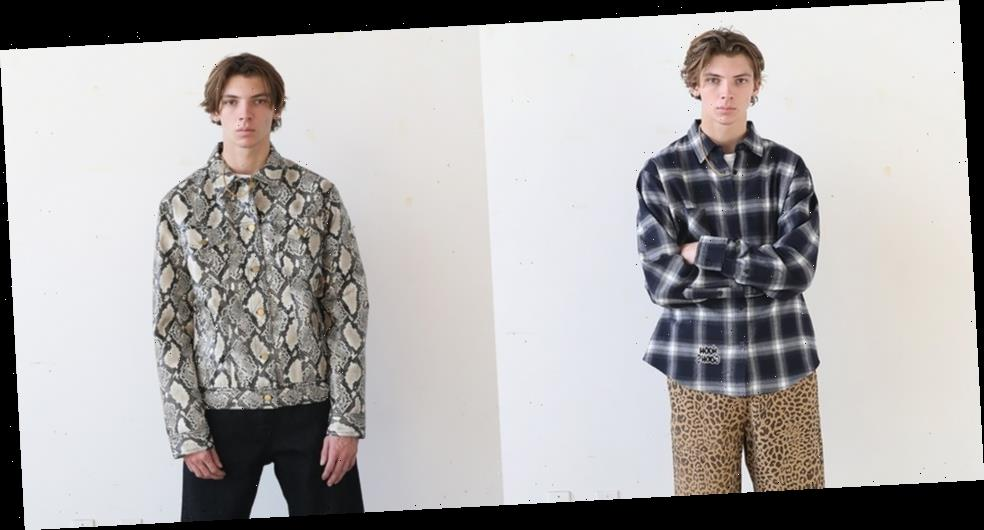 Noon Goons Reimagines Surf-Skate Staples in Bold Animal Prints for Pre-Fall 2021