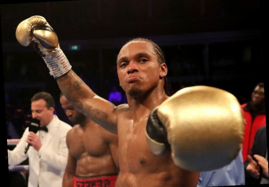 Anthony Yarde vs Lyndon Arthur: What time is the fight and how can I watch it on TV or live stream?