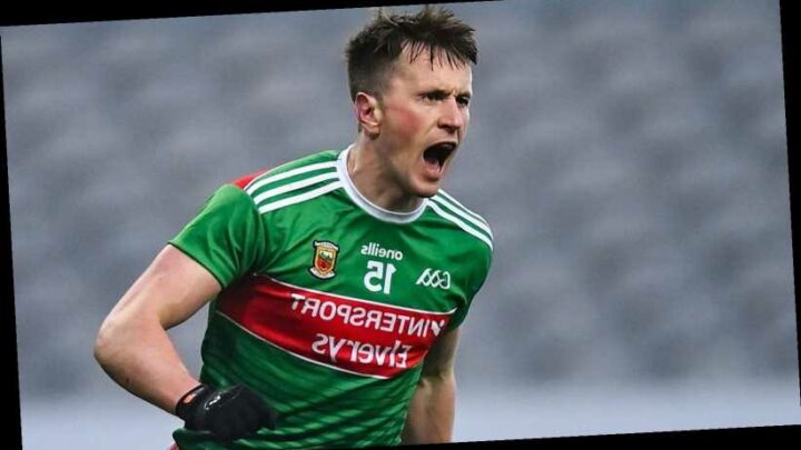 Mayo's Cillian O'Connor is ruthless and in the shape of his life, says Peter Canavan