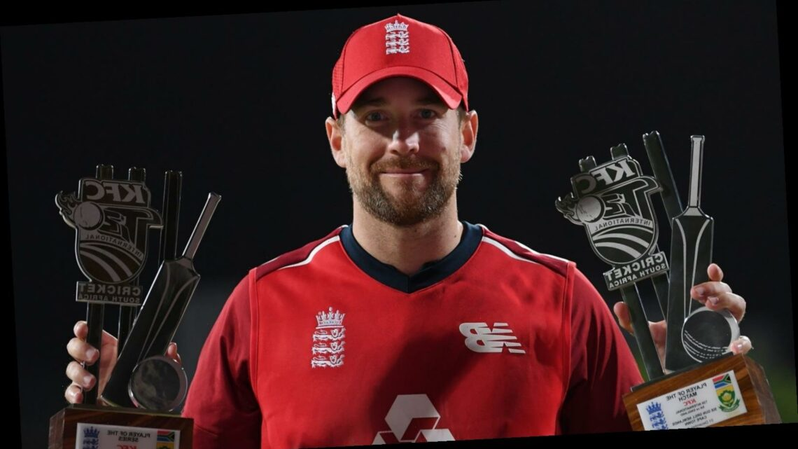 Dawid Malan and Eoin Morgan star as England lose just one white-ball series in 2020 and build for T20 World Cup