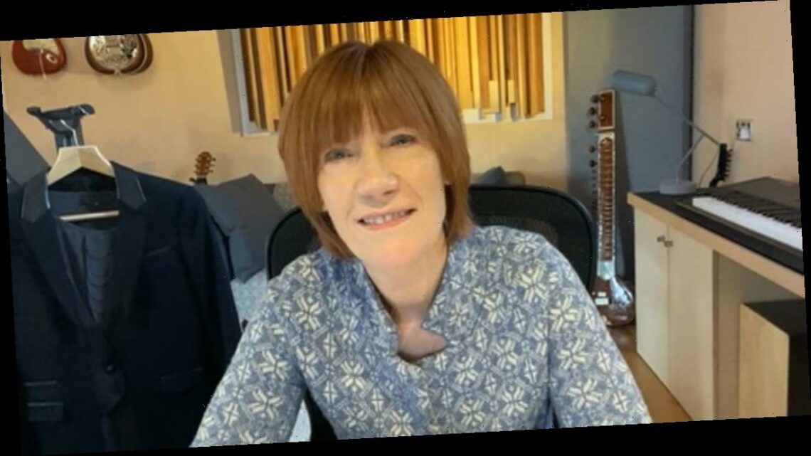 Kiki Dee nearly exposes phone number on This Morning in awkward ITV blunder