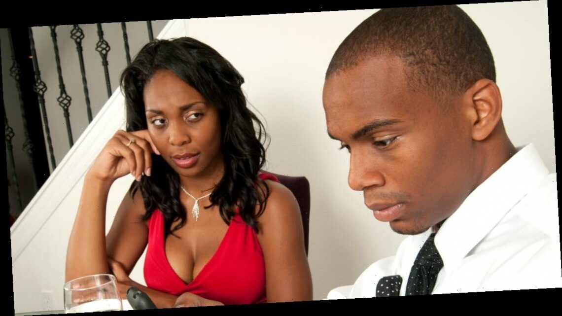 Husband divides online opinion after 'embarrassing' his wife in front of friends