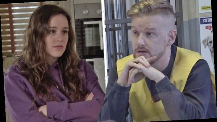 Coronation Street spoilers: Gary Windass makes ultimate sacrifice to keep Faye's secret