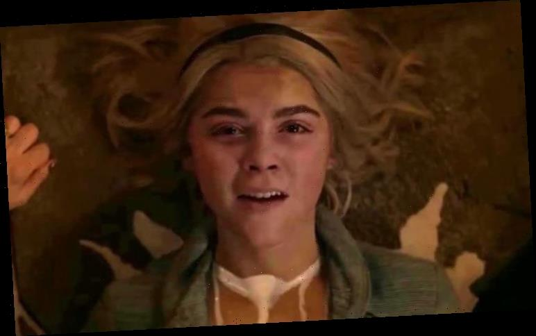 Is Sabrina really dead in Chilling Adventures of Sabrina?