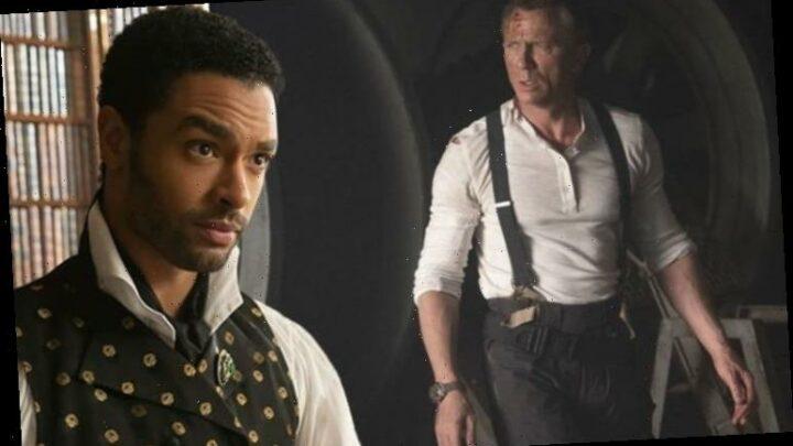 James Bond actor: Will Bridgerton star Regé-Jean Page be the next 007?