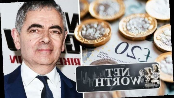 Rowan Atkinson net worth: How Mr Bean and Blackadder actor made his eye-watering fortune