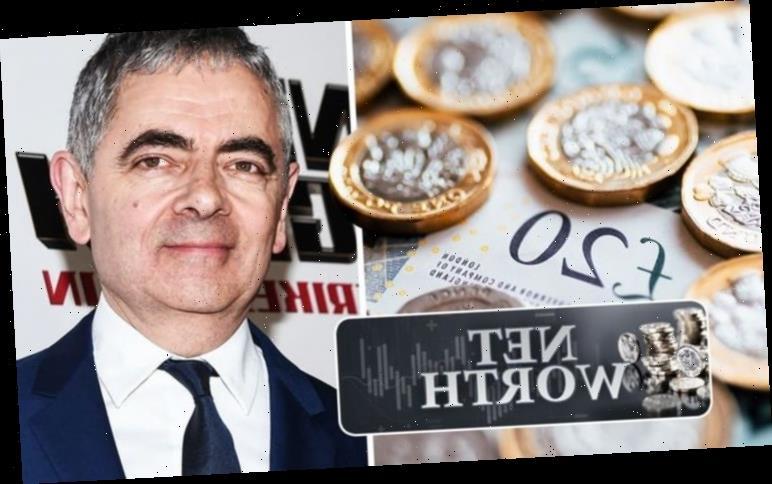 Rowan Atkinson net worth: How Mr Bean and Blackadder actor made his eye-watering fortune