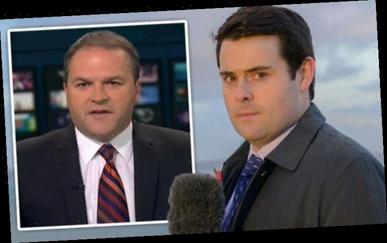 The Pembrokeshire Murders: ITV journalist details plan used to catch killer John Cooper