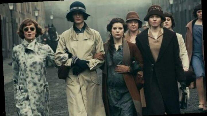 Peaky Blinders season 6 release date: How long is Peaky Blinders filming for?