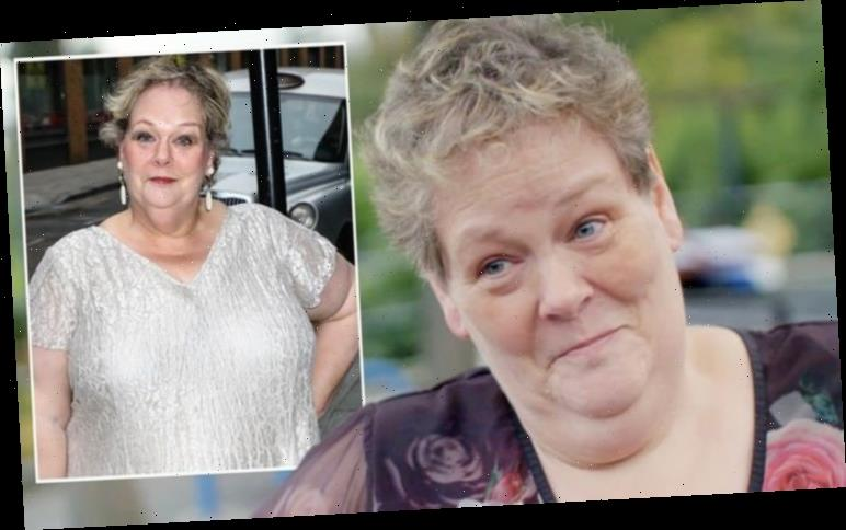 The Chase's Anne Hegerty 'can't hold down' relationship as autism stops her finding love