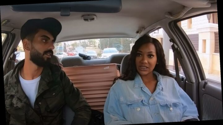 '90 Day Fiancé': Brittany Says Yazan Lied About His Family's Opinion of Her