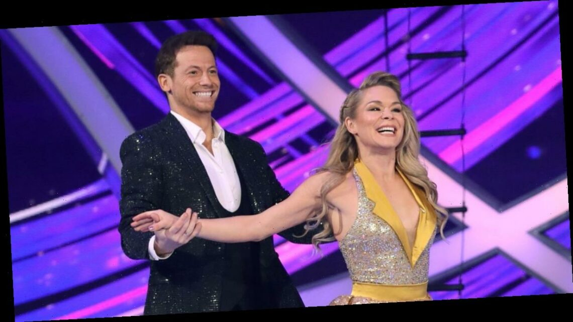 What are all the Dancing On Ice winners up to now? From Joe Swash to Ray Quinn to Matthew Wolfenden