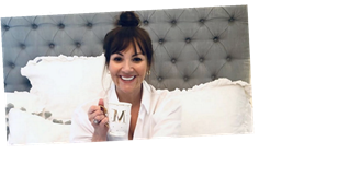 Martine McCutcheon home: Inside ex-EastEnders star's cosy mansion with recording studio and landscaped garden