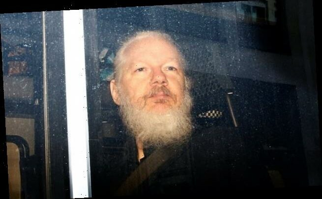 Julian Assange will find out TOMORROW if he will be extradited to US