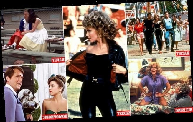 Grease is 'racist, rapey, homophobic and slut-shaming' say snowflakes