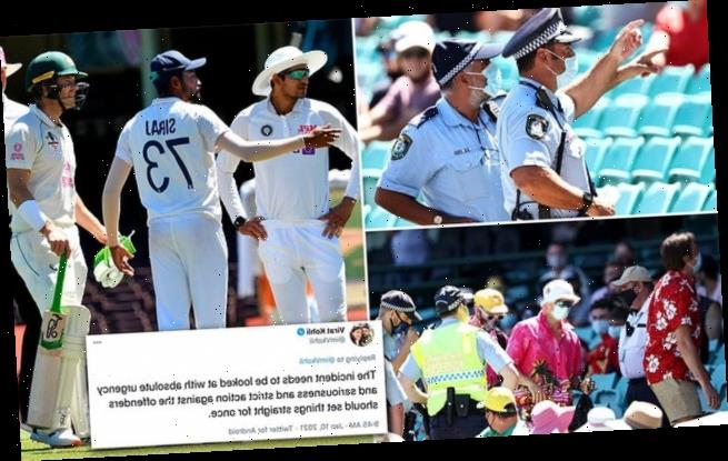 Australia is embroiled in ugly cricket racism row