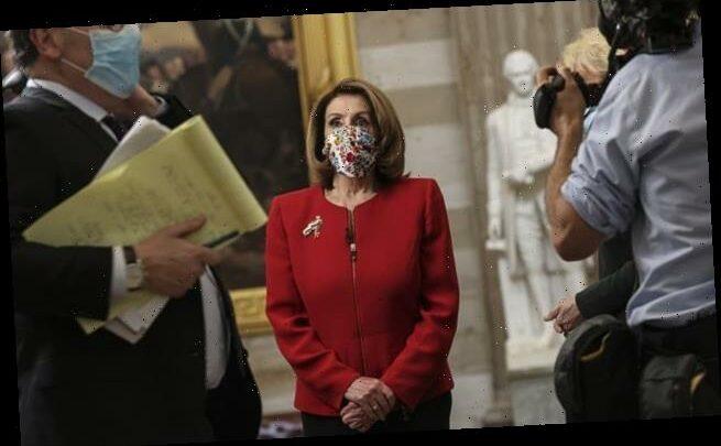 Democrats will force vote tomorrow demanding Pence use 25th Amendment