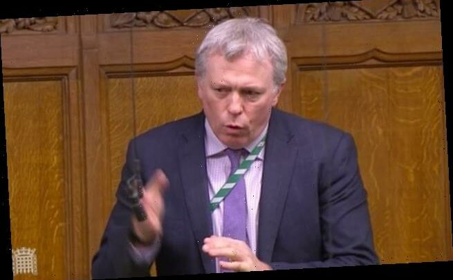 Tory MP blasts people who 'peddle the notion of white privilege'