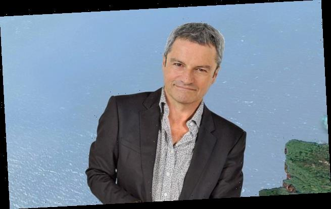 Ex-BBC man GAVIN ESLER believes the break-up of the UK is inevitable