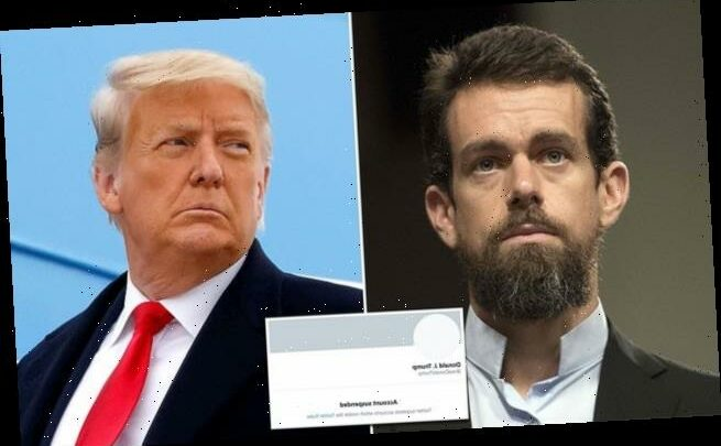 How Twitter CEO Jack Dorsey decided to ban Trump permanently