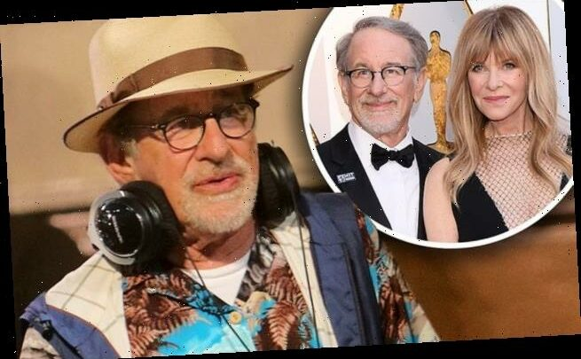 Steven Spielberg wins restraining order against alleged stalker