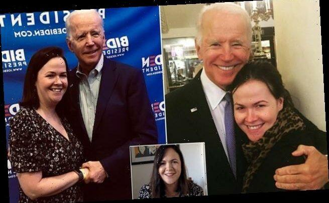 Joe Biden's cousin praises him for overcoming 'adversity' in life