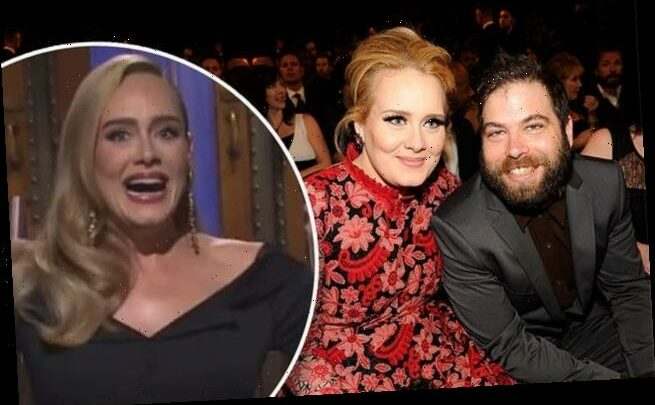 Adele reaches divorce settlement with ex Simon Konecki after two years