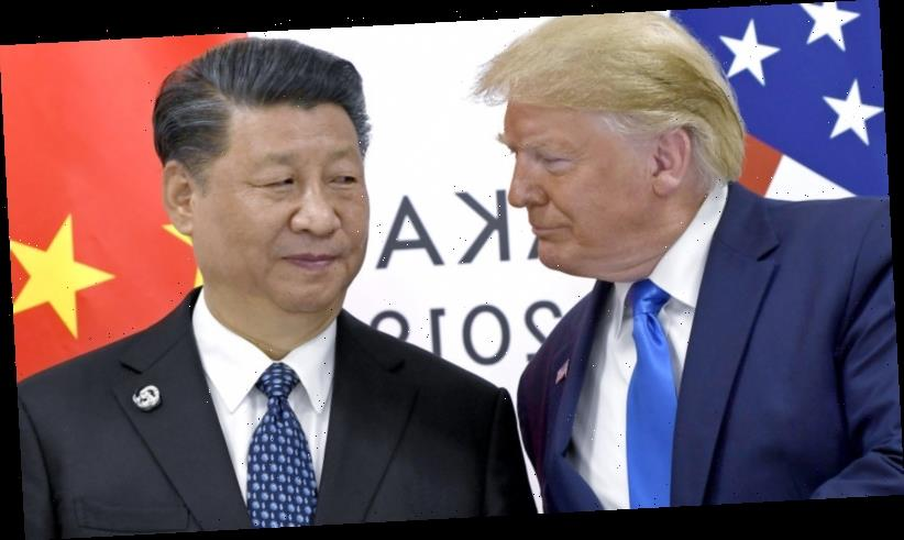 The verdict's in on Trump's trade war with China